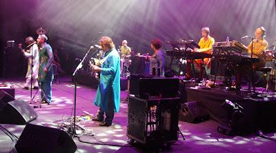 Elio e le Storie Tese live on stage
