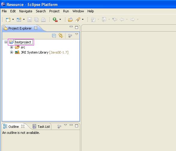 http://2.bp.blogspot.com/-HyDOHu6Xj6w/UffjOhoXHAI/AAAAAAAAAPI/ZOTf4bDqhYo/s1600/Webdriver+project+on+project+explorer.PNG