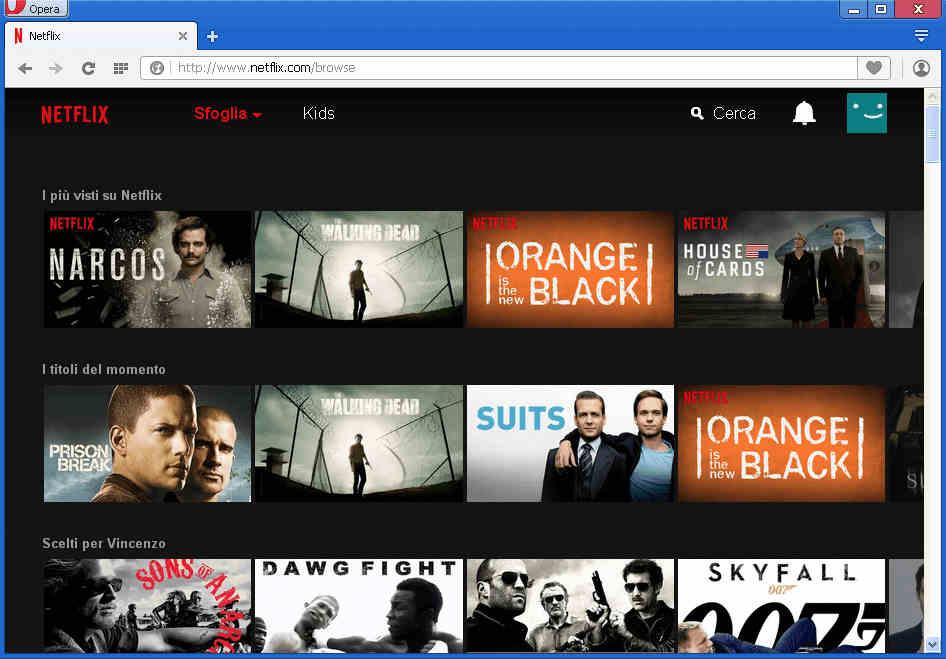 I migliori siti dove vedere film in streaming - Tecnocino