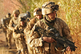 Militares britânicos cometem atrocidades no Afeganistão