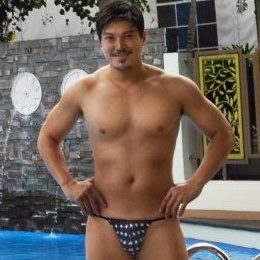 naked Hot hunk pinoy