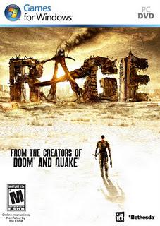 DOWNLOAD GRATIS Jogo Rage-SKIDROW PC (2011)