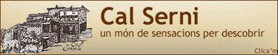 CAL SERNI S.L. PRODUCTES I MARQUES