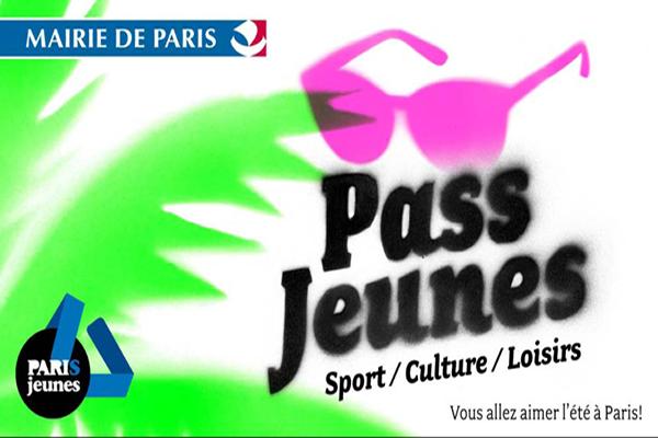 Pass Jeunes Paris gratuit: activités gratuites