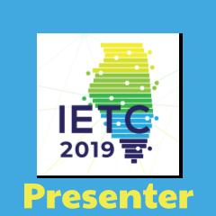 IETC 2019