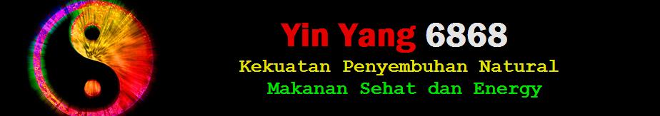 Yin Yang 6868