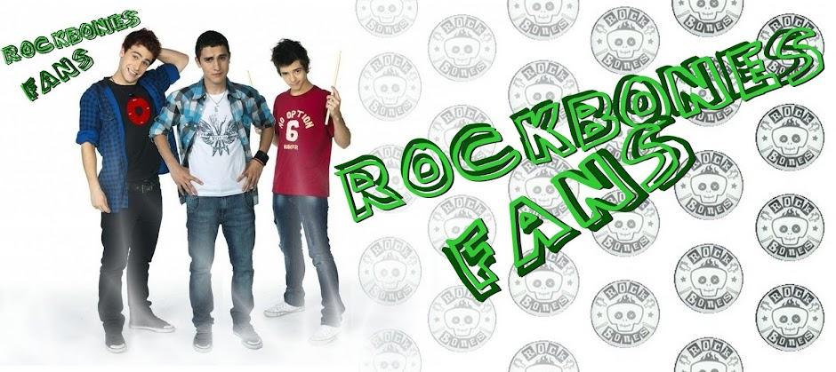 THE ROCK BONES