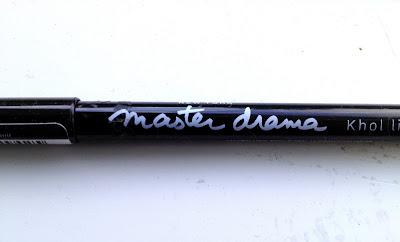 Maybelline Master Drama Kohl Eyeliner