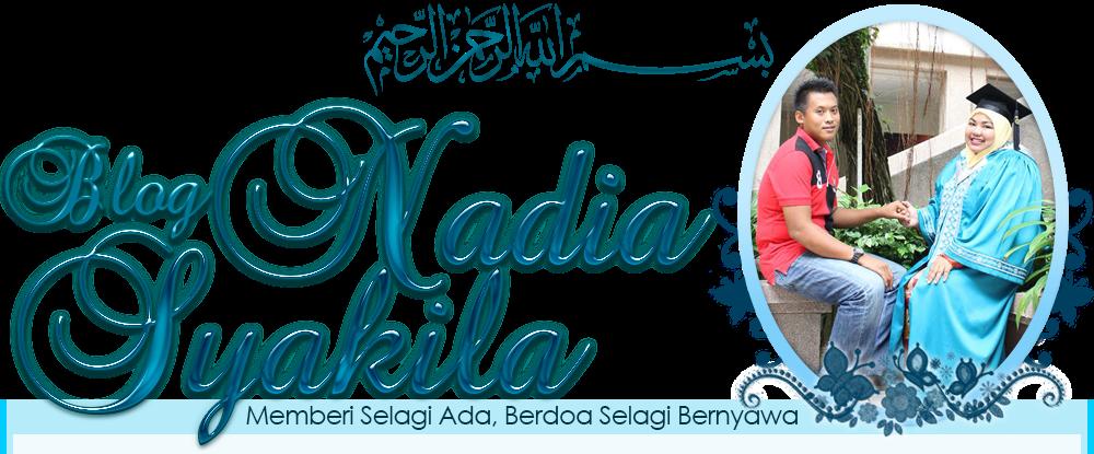 Nadia Syakila