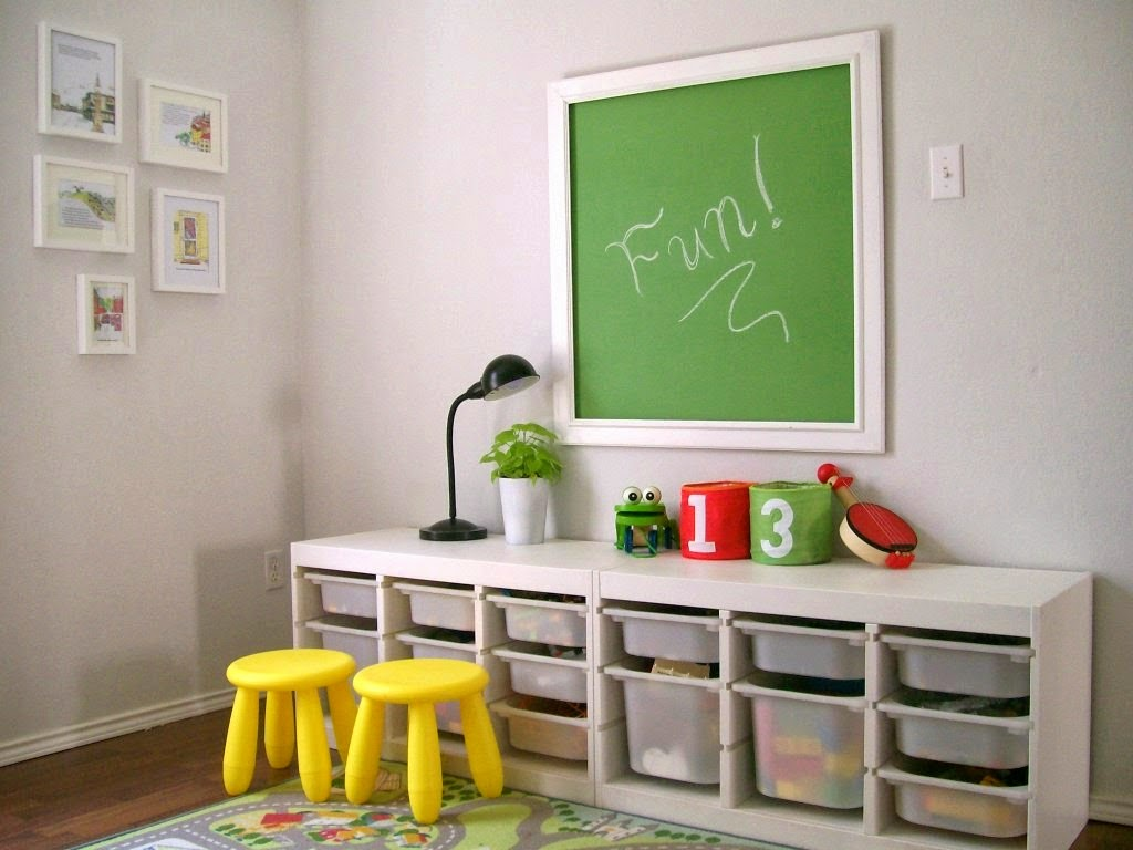 Kid Toys Storage Adorable 2013 Ikea Kids Room Design Inspirationsjpe