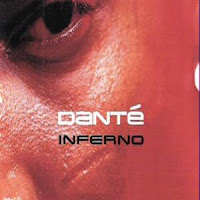 Cover Album of Danté - Inferno