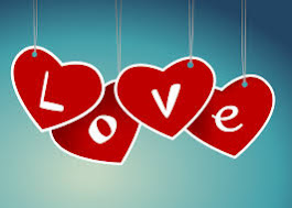 Valentine Love.