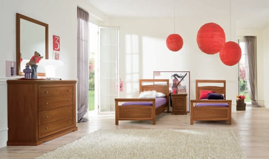 10 pretty bedrooms ideas for girls home 4us. Black Bedroom Furniture Sets. Home Design Ideas