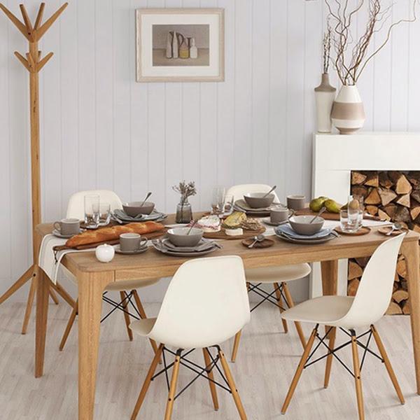 Silla de dise o tower wood aibl ideas para decorar tu - Silla tower wood ...