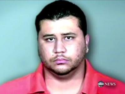 Trayvon Martin Zimmerman