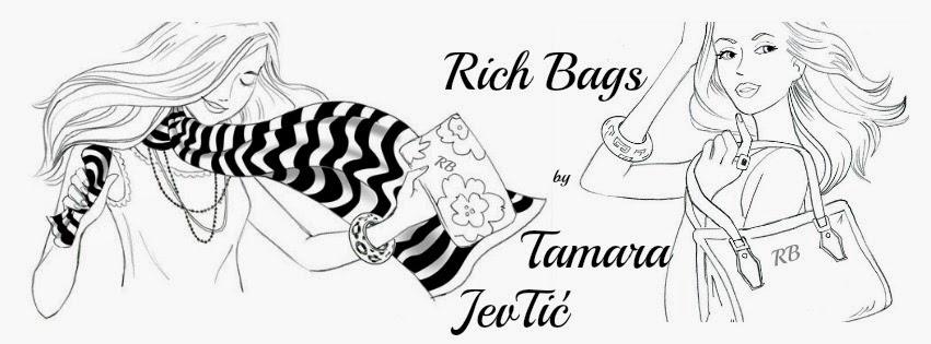 Rich Bags design