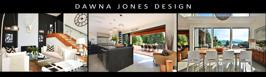 Dawna Jones Design