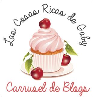 Participo en El Carrusel de Blogs nº 7