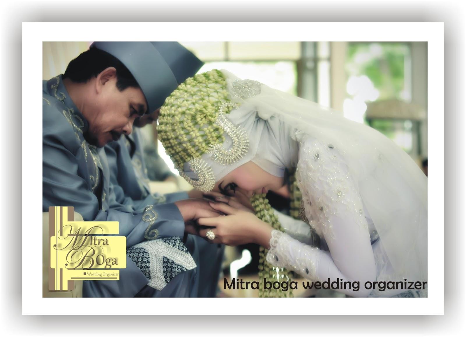 Mitra Boga Concepts Wedding Organizer Bandung