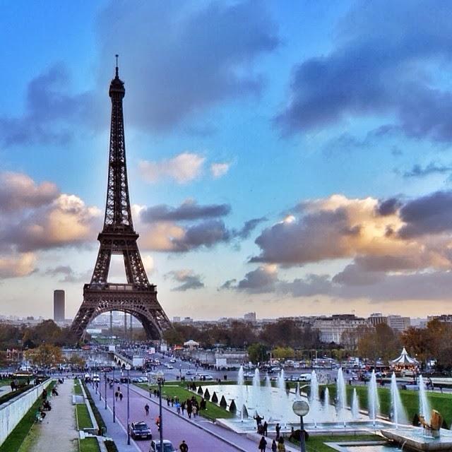 Eiffel Tower Paris France Proposal and Engagement now Wedding Planning Jessica Mack Jonathan Wegner