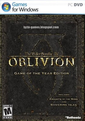 The Elder Scrolls IV: Oblivion (GOTY Deluxe Edition)