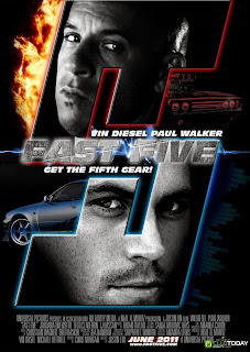 Fast and Furios 5 (2011)
