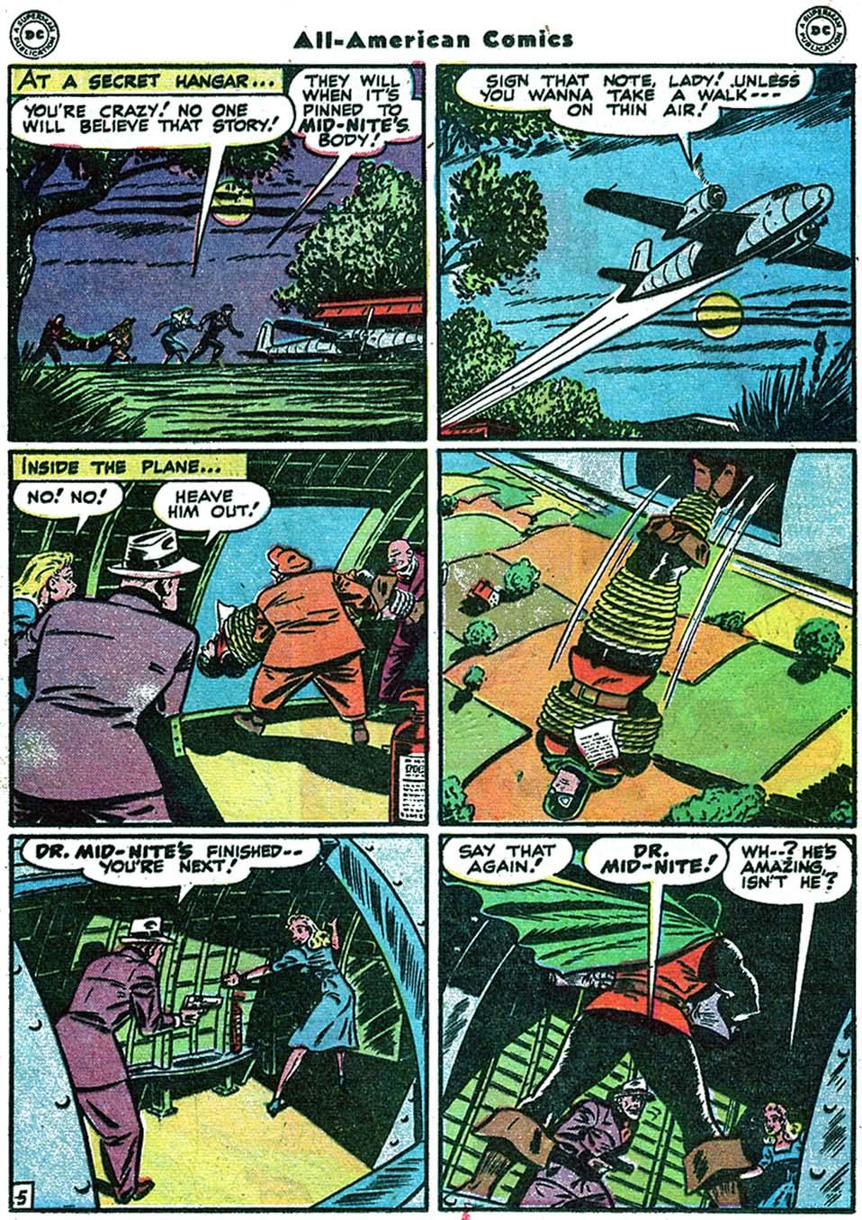 Read online All-American Comics (1939) comic -  Issue #87 - 29