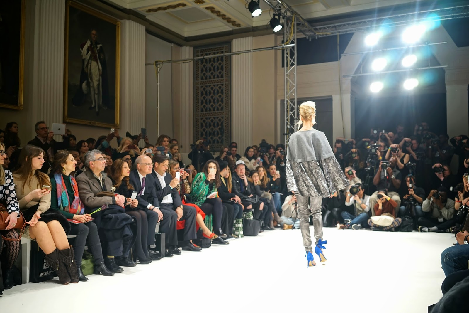 Rohmir london fashion week
