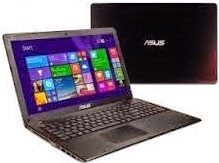 Asus W518JK Driver Download For Windows 7, Windows 8 and Windows 8.1 64 bit