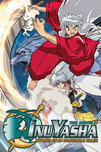Inuyasha Movie 3