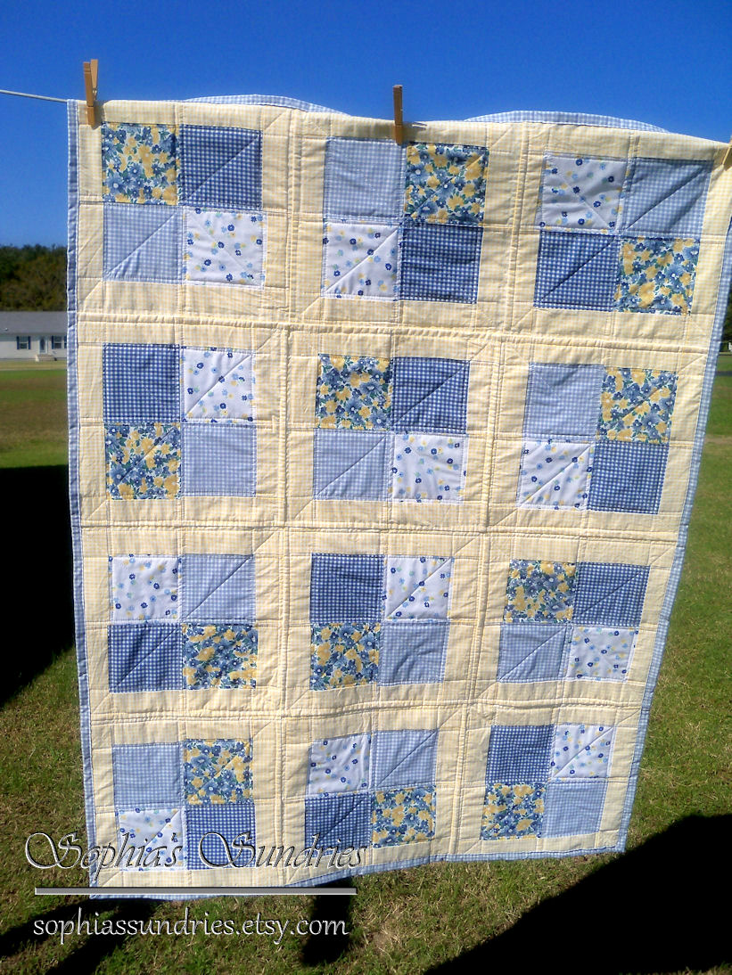 blue diamond products the stitch bedding decor box sham and quilts bedroom canopy quilt crane inspiration light