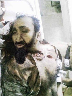 Bin Laden Death Photos Doug Ross @ Jou...