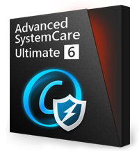 Advance SystemCare Ultimate 6.0.8.289 Full Patch