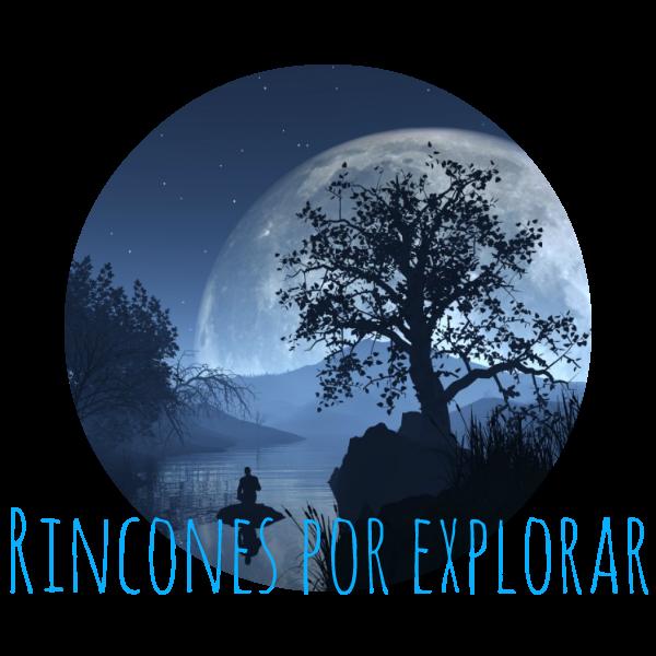 Rincones por explorar
