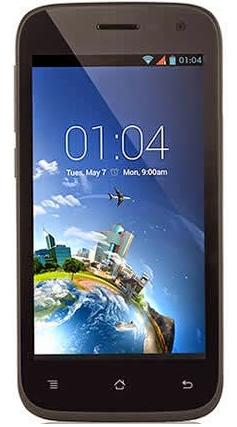 Kazam Thunder2 4.5L Android