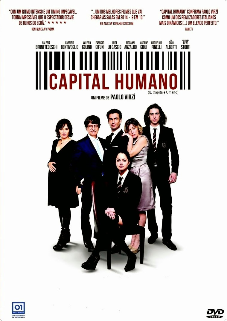 Capital Humano – Legendado (2013)