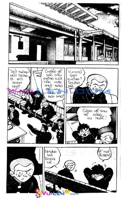 Jindodinho - Đường Dẫn Đến Khung Thành III  Tập 20 page 18 Congtruyen24h