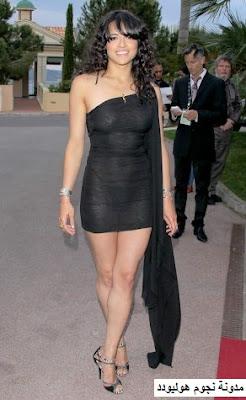 ميشيل رودريغيز Michelle Rodriguez