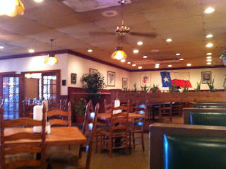 Spring Creek Barbeque BBQ Barbecue Bar-B-Q Bar-B-Que Fort Worth DFW