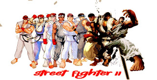 Free Download Street Fighter II Android Games