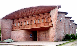 Atlántida Igreja Uruguai
