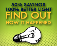 Science & Technology: Is your home or business ready for a lighting upgrade?