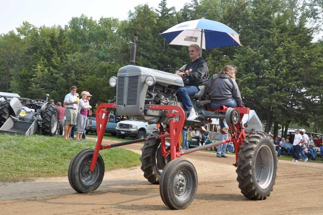 Ford Ferguson Tractor : Taken for granted ford ferguson variations