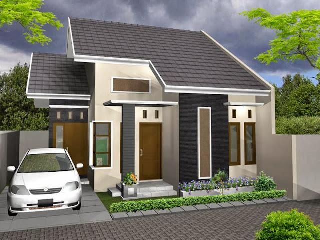 Inilah ide Desain Rumah Kayu Mewah yang inspiratif