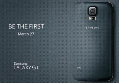 27 Maret, Samsung Galaxy S5 Siap Tiba Dipasar