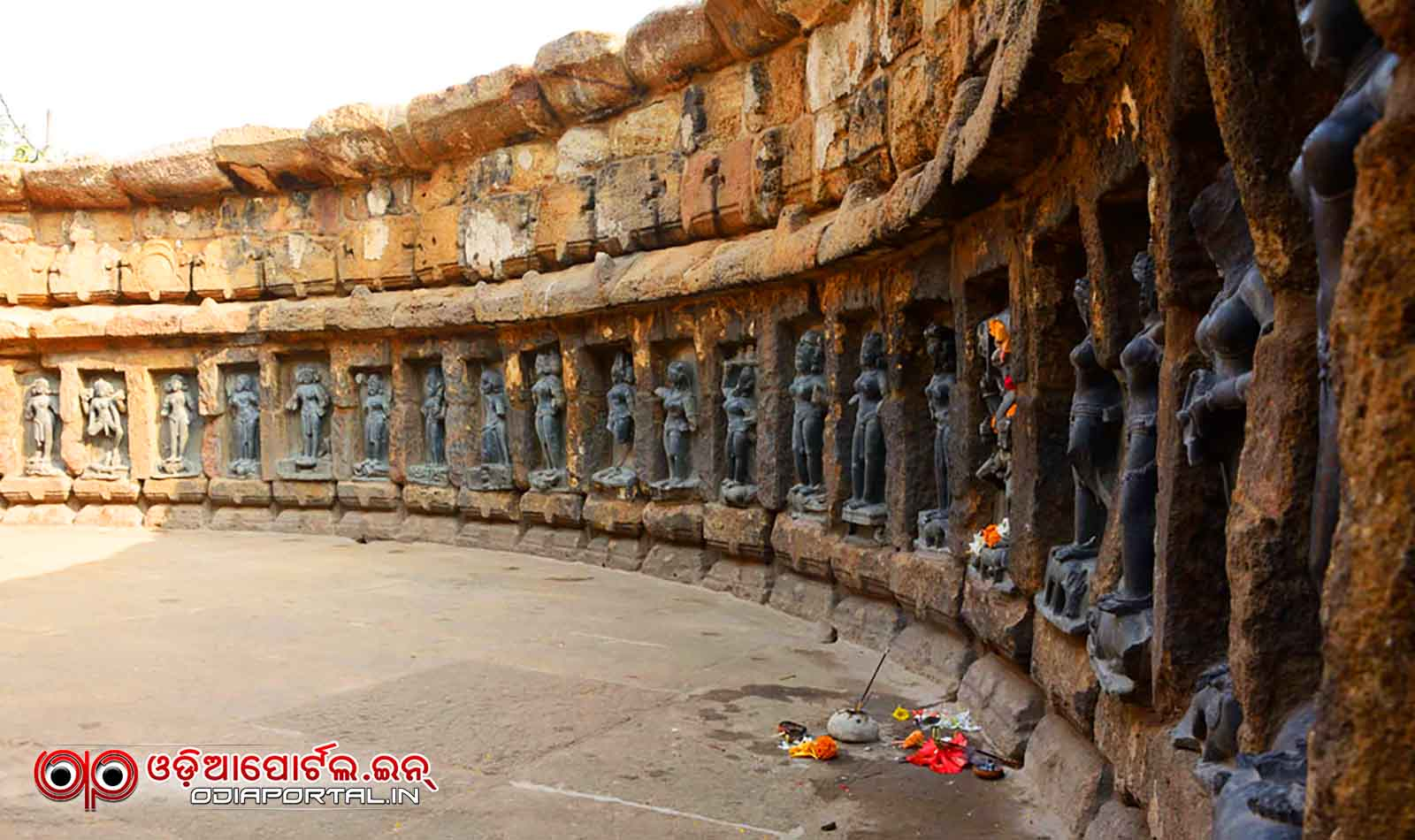 List of famous picnic spots tourist sights and attraction for Architecture design for home in odisha
