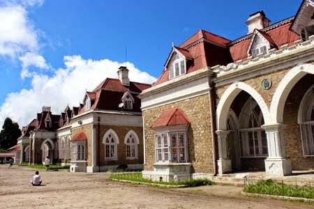 St.Paul's school Darjeeling to celebrate 150 years