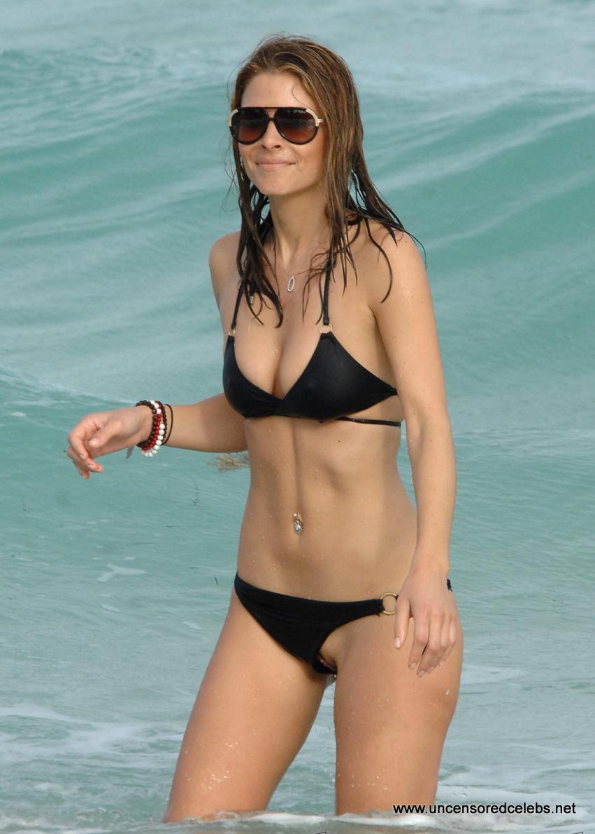 Maria Shriver Bikini Bodies
