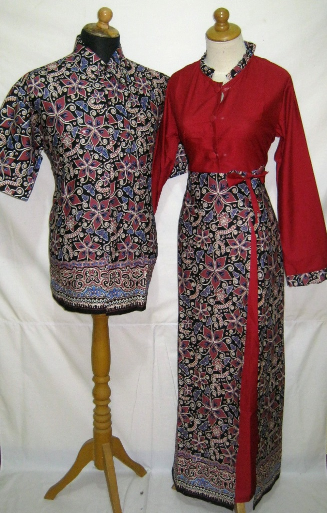 Gamis Kancing Depan Ll279 Cs Fashionshop