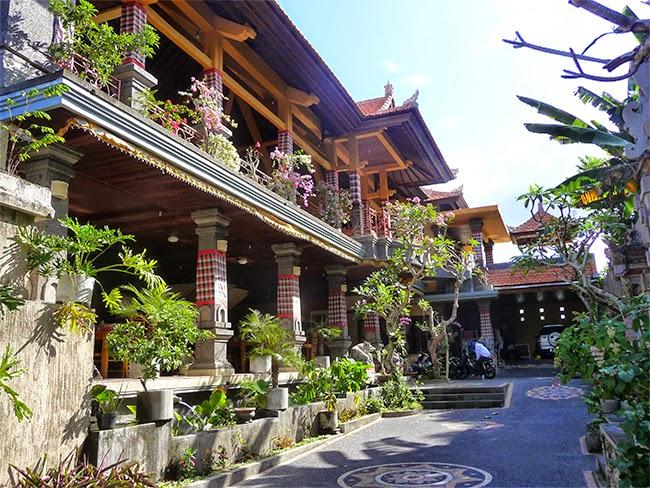 Restaurante Ibu Oka, Bali